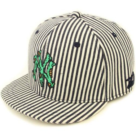 NYC-Cap-Stripe