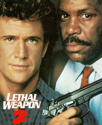 mel gibson lethal weapon hair. To Hell With Mel amp; The Nigger