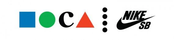 new styles 36583 16e82 Nike SB – Geoff McFetridge Paper Dunk High For MOCA