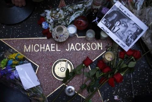 Michael Jackson | Media Anarchist