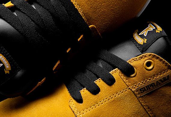 Supra Black   Yellow Pack  5ceb4af2fb