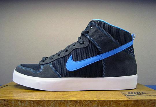 best website b7865 25aa8 Nike Dunk High AC Mesh Pack