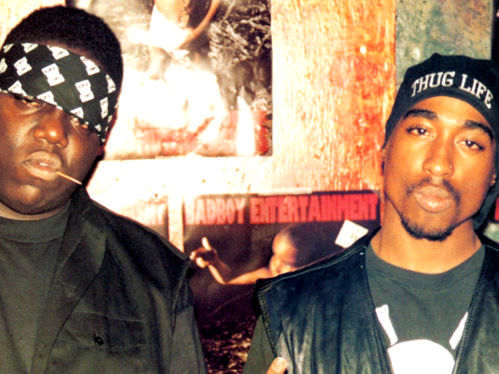 LAPD Homicide Detective Claims Sean Combs & Suge Knight Orchestrated ...