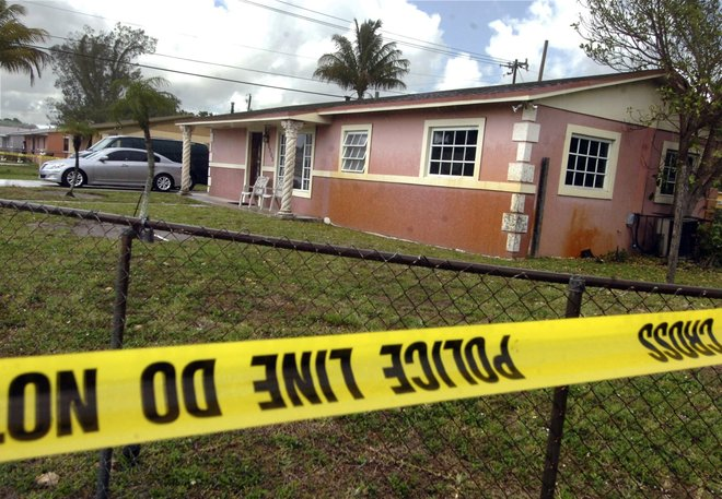 Body Found Outside Rick Ross House In Florida Media