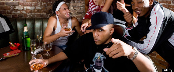Image result for blacks partying