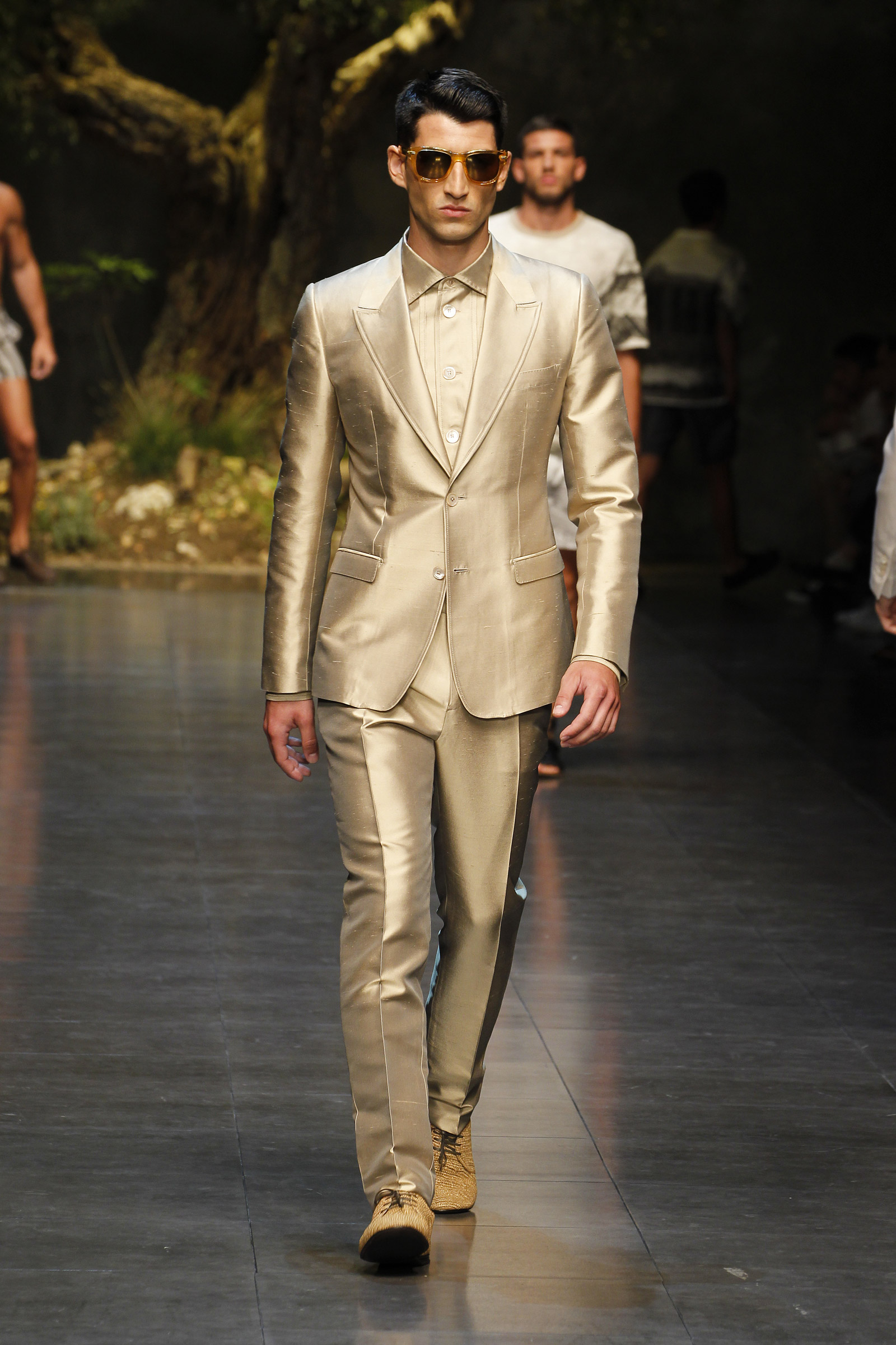 Dolce And Gabbana Dresses Google Search: Dolce & Gabbana Summer 2014 Men's Fashion Show