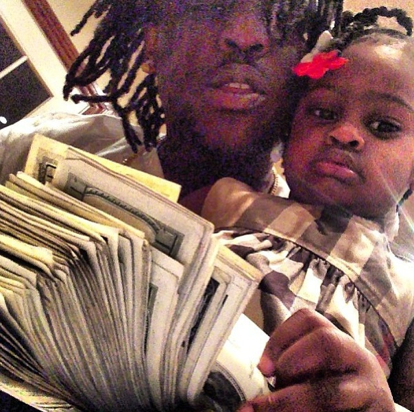 Chief Keef Held In Contempt Of Court For Not Paying Child ...