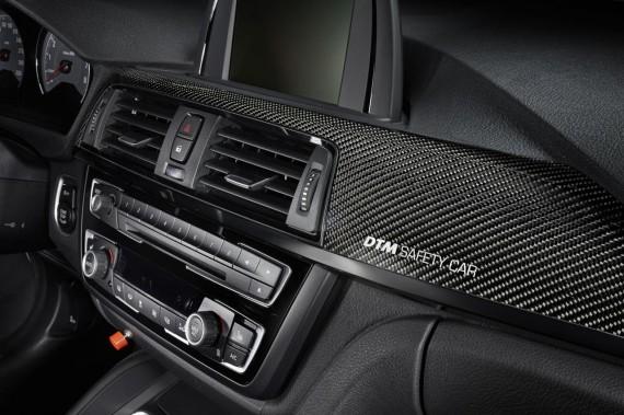 Bmw 2014 M4 Coupe Dtm Safety Car Media Anarchist