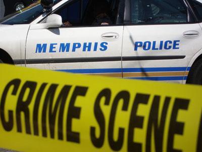 Memphis 3 Crime Scene Photos