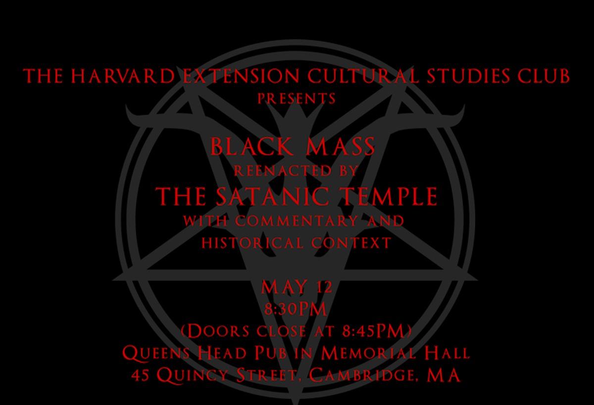 satanism x christians