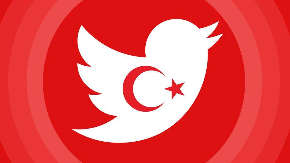 en fazla takipçiye sahip Türk Twitter hesapları