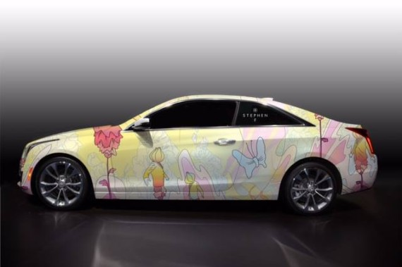 custom-cadillac-ats-coupes-by-menswear-designers-10-570x379