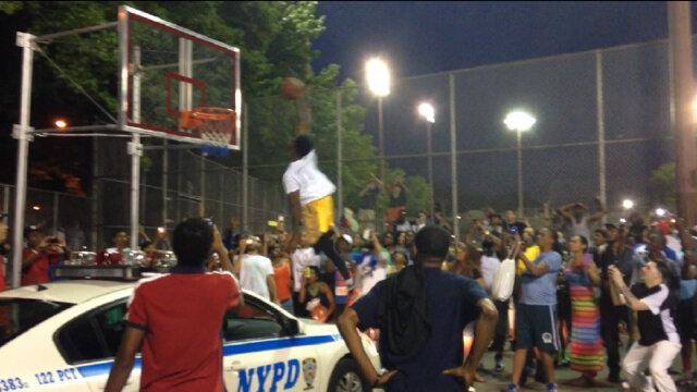 dunk-over-nypd