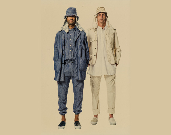 Engineered-Garments-Spring-Summer-2015-Collection-Lookbook-36