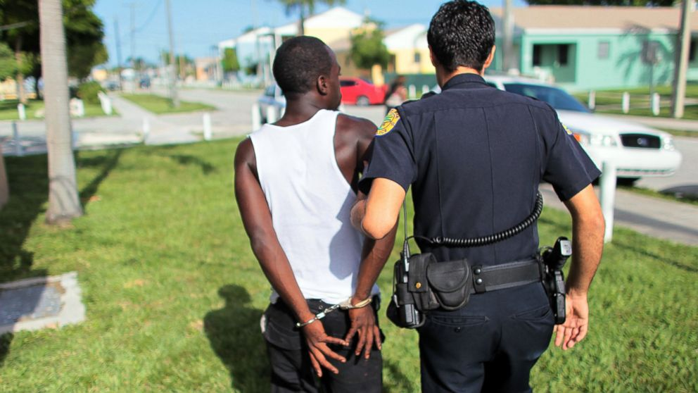 Miami Gardens Police Records Reveal Broad Policy Of Stop & Frisk On ...