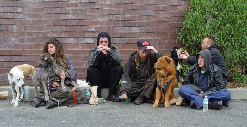 homeless_group