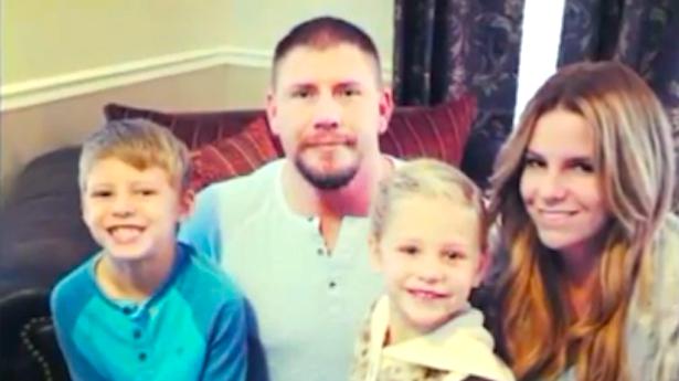 Josh-Boren-family