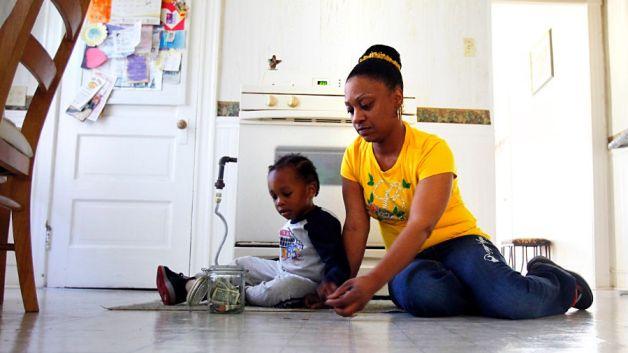 060911-news-health-black-single-mothers