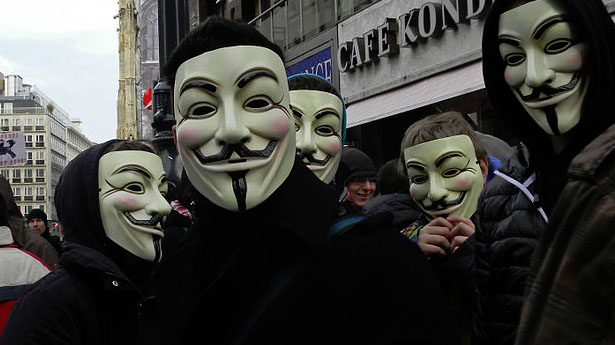 Anonymous-protesters-via-Wikimedia-Commons-user-Haeferl