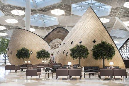 Heydar-Aliyev-International-Airport-Terminal-by-Autoban