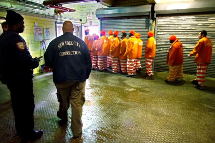 Jails Inmate Cost