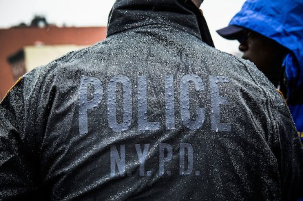 Activists March In New York City To Protest Police Brutality