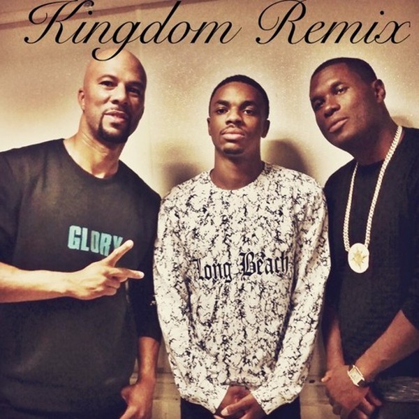 Common-jay-electronica-kingdom