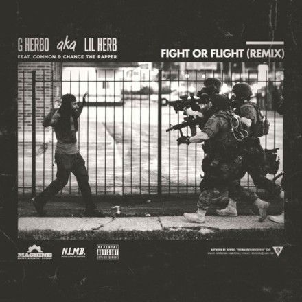 Lil-Herb-Fight-Flight-Remix-Common-Chance-The-Rapper