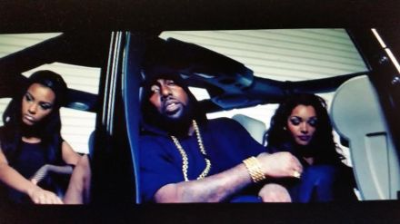 Trae Tha Truth- Try Me Feat. Young Thug